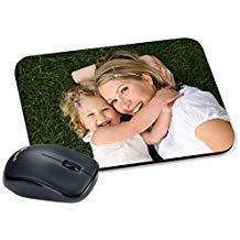 Alfombra personalizada con tu foto en forma rectangular