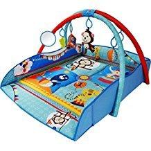 alfombra infantil juego