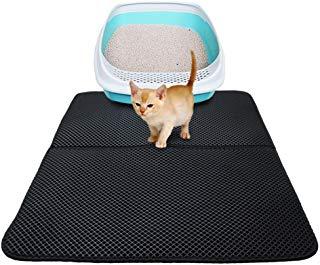 cama estera para gatos