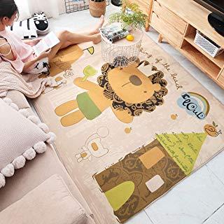 alfombras de algodón Cuarto de niños