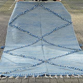 alfombra marroqui bereber